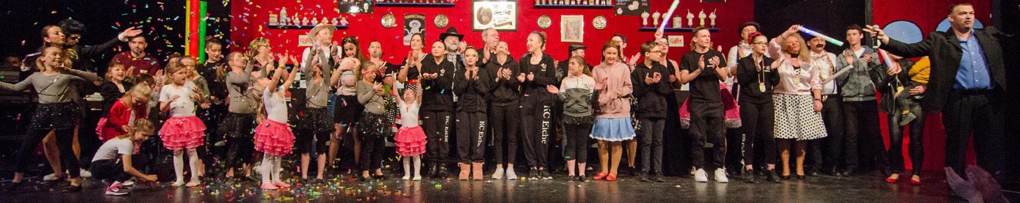 Tanzsport- und Karneval Club Eiche – KCE